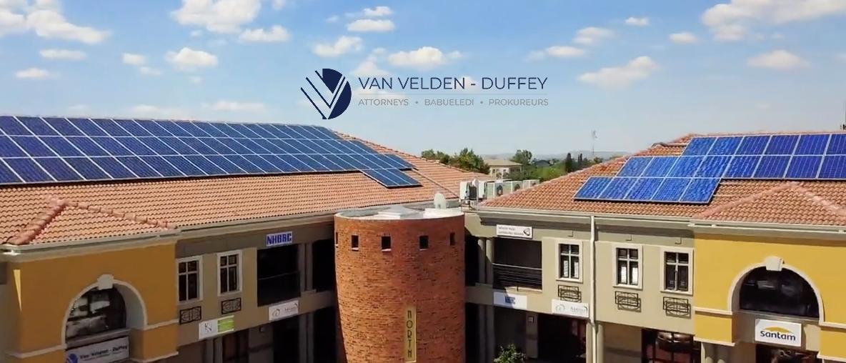 HOME - Van Velden – Duffey